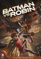 Batman vs Robin online, pelicula Batman vs Robin