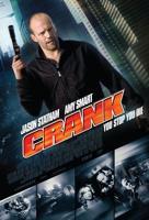 Crank online, pelicula Crank