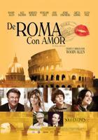 De Roma Con Amor online, pelicula De Roma Con Amor
