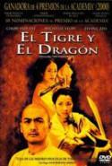pelicula El Tigre y el Dragon,El Tigre y el Dragon online
