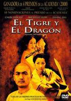 El Tigre y el Dragon online, pelicula El Tigre y el Dragon