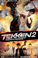 Tekken 2 online, pelicula Tekken 2