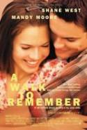 pelicula Un Amor Para Recordar,Un Amor Para Recordar online