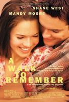 Un Amor Para Recordar online, pelicula Un Amor Para Recordar