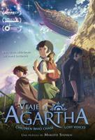 Viaje a Agartha online, pelicula Viaje a Agartha