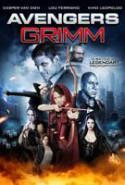 pelicula Avengers Grimm,Avengers Grimm online