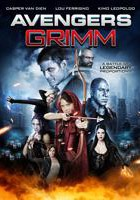 Avengers Grimm online, pelicula Avengers Grimm