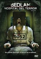 Bedlam: Hospital del Terror online, pelicula Bedlam: Hospital del Terror