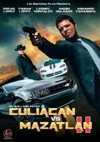 Culiacan vs Mazatlan 2 online, pelicula Culiacan vs Mazatlan 2