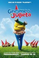 Gnomeo y Julieta online, pelicula Gnomeo y Julieta