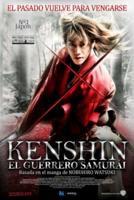 Rurouni Kenshin: El Guerrero Samurai online, pelicula Rurouni Kenshin: El Guerrero Samurai