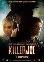 Killer Joe online, pelicula Killer Joe
