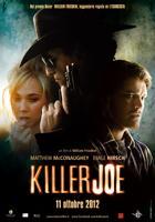 Killer Joe online, pelicula Killer Joe