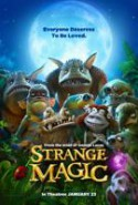 pelicula Strange Magic,Strange Magic online