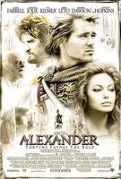 Alexander online, pelicula Alexander