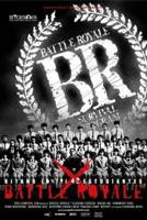 Battle Royale online, pelicula Battle Royale