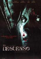 El Descenso online, pelicula El Descenso