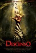 pelicula El Descenso 2,El Descenso 2 online