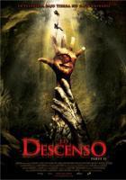 El Descenso 2 online, pelicula El Descenso 2