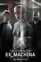 Ex Machina online, pelicula Ex Machina