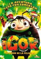 Igor online, pelicula Igor
