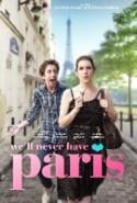 pelicula Nunca Nos Quedaremos en Paris,Nunca Nos Quedaremos en Paris online