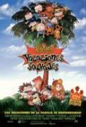 pelicula Rugrats: Vacaciones Salvajes,Rugrats: Vacaciones Salvajes online