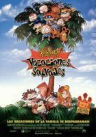 Rugrats: Vacaciones Salvajes online, pelicula Rugrats: Vacaciones Salvajes