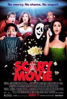 Scary Movie online, pelicula Scary Movie