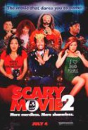 pelicula Scary Movie 2,Scary Movie 2 online