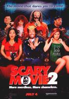 Scary Movie 2 online, pelicula Scary Movie 2
