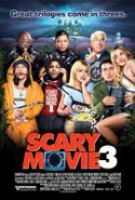 pelicula Scary Movie 3,Scary Movie 3 online