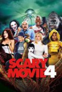 pelicula Scary Movie 4,Scary Movie 4 online