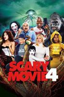 Scary Movie 4 online, pelicula Scary Movie 4