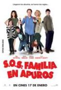 pelicula SOS: Familia en Apuros,SOS: Familia en Apuros online