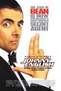 pelicula Johnny English,Johnny English online