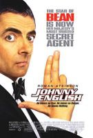 Johnny English online, pelicula Johnny English