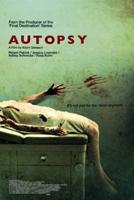Autopsy online, pelicula Autopsy
