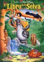 El Libro de la Selva online, pelicula El Libro de la Selva