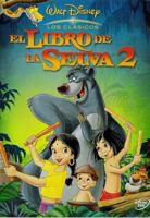 El Libro de la Selva 2 online, pelicula El Libro de la Selva 2