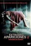 pelicula Extrañas Apariciones 2,Extrañas Apariciones 2 online