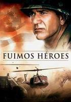 Fuimos Heroes online, pelicula Fuimos Heroes