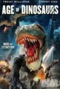 pelicula La Era de los Dinosaurios,La Era de los Dinosaurios online