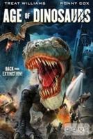 La Era de los Dinosaurios online, pelicula La Era de los Dinosaurios