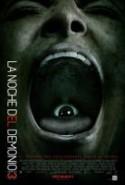 pelicula La Noche del Demonio 3,La Noche del Demonio 3 online