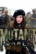 pelicula Mundo Mutante,Mundo Mutante online
