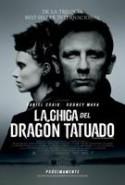 pelicula La Chica del Dragon Tatuado,La Chica del Dragon Tatuado online