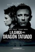 La Chica del Dragon Tatuado online, pelicula La Chica del Dragon Tatuado