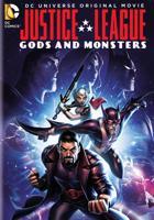 La Liga de la Justicia: Dioses y Monstruos online, pelicula La Liga de la Justicia: Dioses y Monstruos