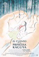 El Cuento de la Princesa Kaguya online, pelicula El Cuento de la Princesa Kaguya